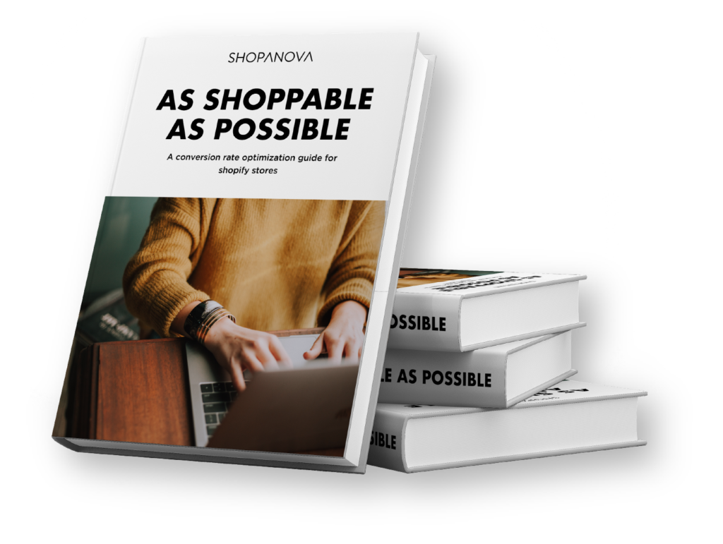 Shopify Stores Marketing Agency
