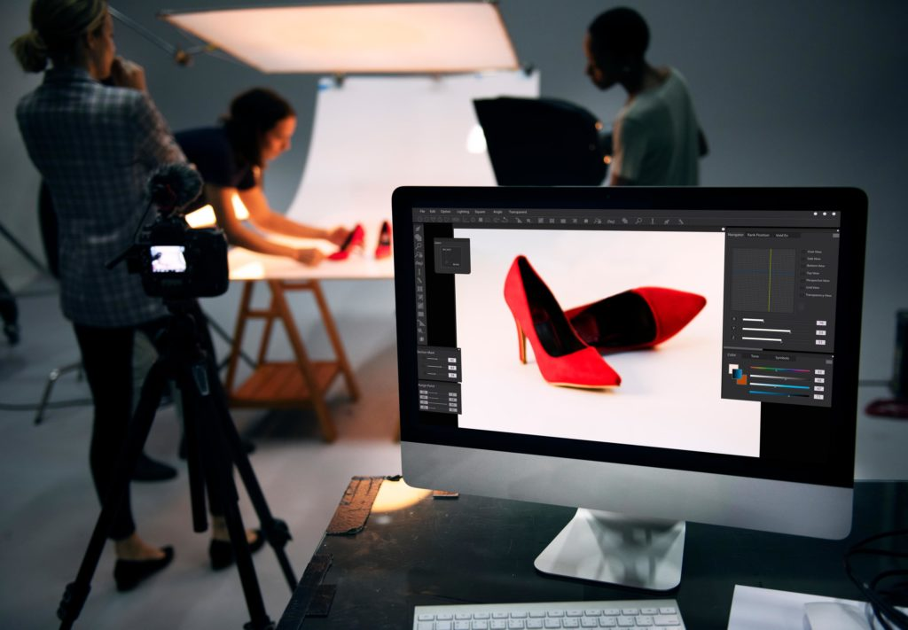 Ecommerce Product Photography Services